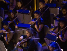Berklee Contemporary Symphony Orchestra in Concert