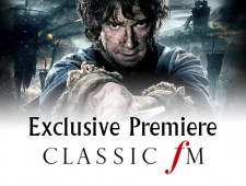 Classic FM Exclusive World Premiere