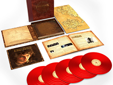 The Fellowship of the Ring – The Complete Recordings on VINYL and Back on CD