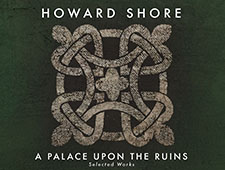 A Palace Upon the Ruins – Selected Works