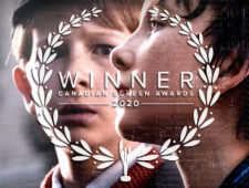 The Song of Names – Canadian Screen Awards