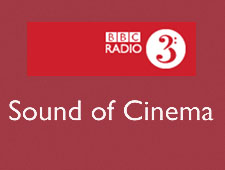 BBC Radio 3 Sound of Cinema