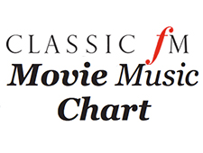 Classic FM – The Movie Music Hall of Fame