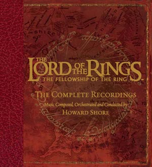Howardshore Com 187 The Lord Of The Rings The Fellowship Of