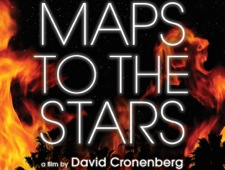 Maps to the Stars TIFF/NYFF