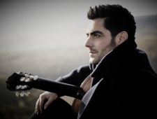 Man With A Mission: Miloš Seeks The Next Great Classical Guitar Showpiece