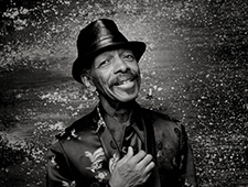Ornette Coleman: A Jazz Visionary Ready for Prime Time
