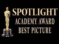 Spotlight – Best Picture
