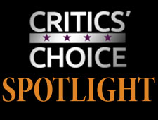 Spotlight – Best Picture at Critic's Choice Awards