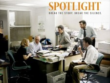 "Howard Shore on his quietly haunting score for ""Spotlight"""