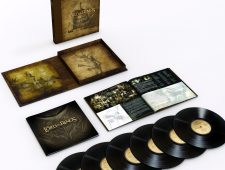 The Lord of the Rings Trilogy – Vinyl