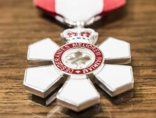 Order of Canada