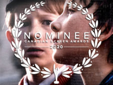 Canadian Screen Award Nominee