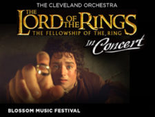 The Cleveland Orchestra – The Fellowship of the Ring