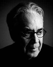 Howard Shore, 2015 Mentor, Credit: Benjamin Ealovega
