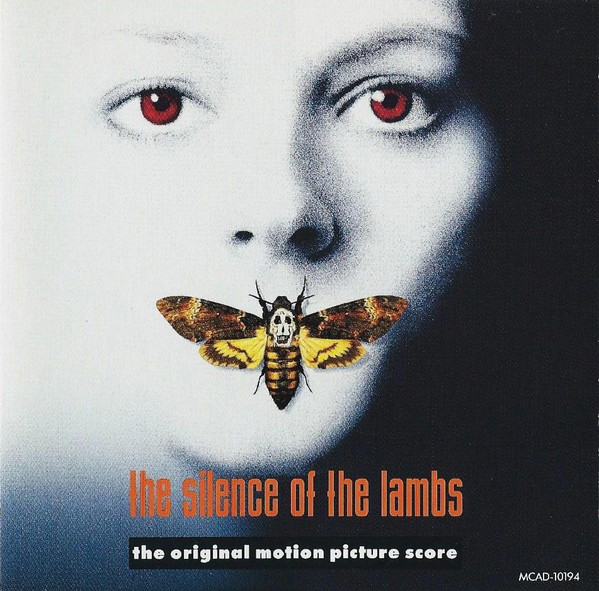 The Silence Of The Lambs - Music From The Motion Picture Soundtrack