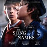 The Song of Names - Original Motion Picture Soundtrack