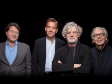 """""""The Song of Names"""" star Clive Owen, director François Girard, composer Howard Shore and producer Robert Lantos have a talk about the film."""